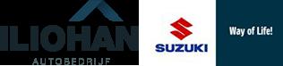 Iliohan Autobedrijf – Logo